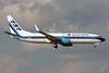 Eastern Air Lines (2nd) Boeing 737-8AL WL N276EA (msn 35070) MIA (Brian McDonough). Image: 925479.