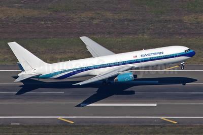 Eastern Airlines (3rd) Boeing 767-336 ER N706KW (msn 24339) RMS (Rainer Bexten). Image: 955237.
