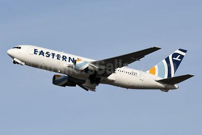 Eastern Airlines (3rd) Boeing 767-238 ER N602KW (msn 23306) PHL (Tony Storck). Image: 952709.