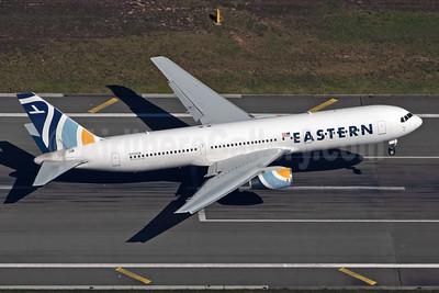 Eastern Airlines (3rd) Boeing 767-336 ER N705KW (msn 24342) RMS (Rainer Bexten). Image: 955236.
