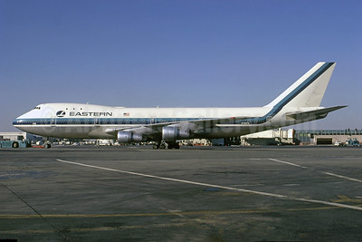 Best Seller - Leased from Pan Am November 26, 1970