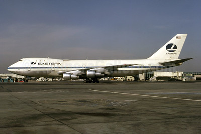 Best Seller - Leased from Pan Am January 1, 1971