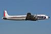 Eastern Air Lines (Historical Flight Foundation) Douglas DC-7B N836D (msn 43545) OPF (Wingnut). Image: 923511.