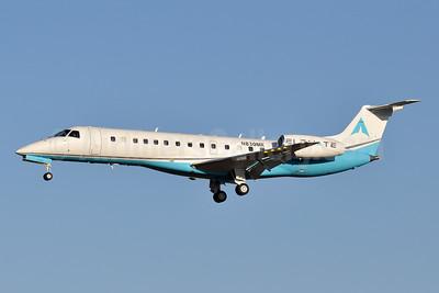 Elevate Jet Embraer ERJ 135LR (EMB-135LR) N830MR (msn 145173) BWI (Tony Storck). Image: 948836.