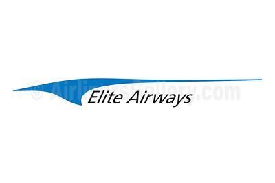 1. Elite Airways logo