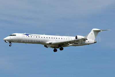 Elite Airways Bombardier CRJ700 (CL-600-2C10) N24EA (msn 10040) BWI (Tony Storck). Image: 933497.