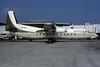 Emerald Air Fairchild-Hiller FH-227C N374NE (msn 510) IAH (Keith Armes). Image: 931287.