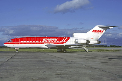 Airline Color Scheme - Introduced 1981 - Best Seller