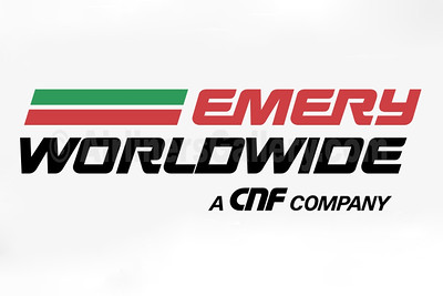 1. Emery Worldwide logo