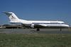 Empire Airlines (2nd) Fokker F.28 Mk. 4000 N119UR (msn 11226) (Piedmont colors) EWR (Bob Weinwurzel ). Image: 100937.