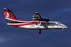 Era Alaska Bombardier DHC-8-103 N882EA (msn 098) ANC (Michael B. Ing). Image: 907020.