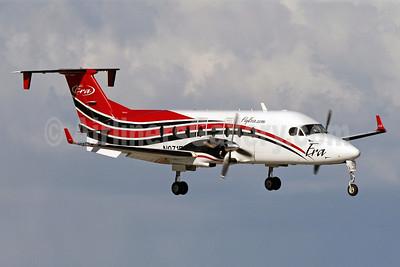 Era Aviation (Era Alaska) Beech (Raytheon) 1900D N971EA (msn UE-387) ANC (Brian McDonough). Image: 905931.