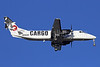 Era Alaska Cargo Beech (Raytheon) 1900C-1 N1553C (msn UC-24) ANC (Michael B. Ing)> Image: 920367.