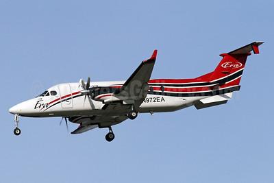 Era Aviation (Era Alaska) Beech (Raytheon) 1900D N972EA (msn UE-389) ANC (Brian McDonough). Image: 911692.