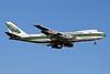 Evergreen International Airlines Boeing 747-230F N490EV (msn 24138) JFK (Jay Selman). Image: 402213.