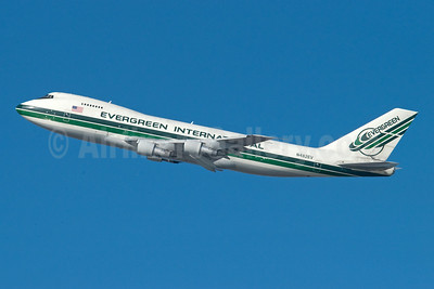 Evergreen International Airlines Boeing 747-212B (F) N482EV (msn 20713) JFK (Fred Freketic). Image: 950234.