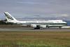Evergreen International Airlines Boeing 747-412F N491EV (msn 26561) ANC (Michael B. Ing). Image: 905273.