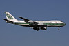 Evergreen International Airlines Boeing 747-230B (SF) N488EV (msn 23287) JFK (Jay Selman). Image: 904865.