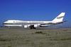Evergreen International Airlines Boeing 747-131 (F) N472EV (msn 20320) ORY (Jacques Guillem). Image: 931300.