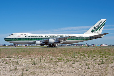 Evergreen International Airlines Boeing 747-212B (F) N482EV (msn 20713) JFK (Fred Freketic). Image: 950233.
