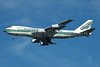Evergreen International Airlines Boeing 747-212B (SF) N486EV (msn 20888) JFK (Bruce Drum). Image: 100423.