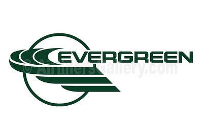 1. Evergreen International Airlines logo