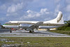 Evergreen International Airlines Convair 580 N580EH (msn 62) (Christian Volpati Collection). Image: 928465.