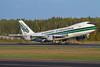 Evergreen International Airlines Boeing 747-230F N490EV (msn 24138) ARN (Stefan Sjogren). Image: 907686.