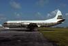 Evergreen International Airlines Lockheed 188A Electra N7136C (msn 1070) MIA (Bruce Drum). Image: 102643.