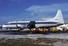 Evergreen International Airlines Convair 580 N5829 (msn 458) MIA (Bruce Drum). Image: 102786.