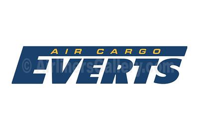 1. Everts Air Cargo logo