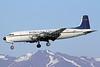 Everts Air Cargo Douglas DC-6B (F) N151 (msn 45496) ANC (Michael B. Ing). Image: 922944.