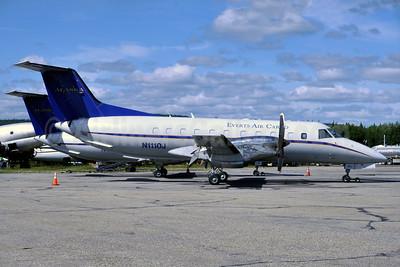 Everts Air Cargo Embraer EMB-120 (F) Brasilia N1110J (msn 120110) FAI (Robbie Shaw). Image: 933825.