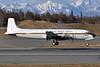 Everts Air Cargo Douglas DC-6A N6174C (msn 44075) ANC (Tony Storck). Image: 905041.