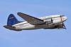Everts Air Cargo Curtiss C-46D N54514 (msn 33285) FAI (Keith Burton). Image: 906911.