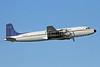 Everts Air Cargo Douglas C-118A-DO (DC-6A) N100CE (msn 44662) ANC (Michael B. Ing). Image: 906908.