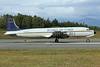 Everts Air Cargo Douglas DC-6A N9056R (msn 45498) ANC (Michael B. Ing). Image: 906909.