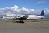 Everts Air Cargo Douglas DC-6A N9056R (msn 45498) ANC (Michael B. Ing). Image: 906916.