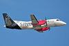 Silver Airways SAAB 340B N334AG (msn 434) FLL (Jay Selman). Image: 403019.