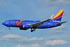 Southwest Airlines Boeing 737-7H4 WL N409WN (msn 27896) (Triple Crown One) BWI (Tony Storck). Image: 932697.