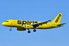 Spirit Airlines Airbus A320-232 N601NK (msn 4206)