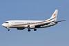 Swift Air (2nd) (USA) Boeing 737-4B7 N458UW (msn 25022) BWI (Brian McDonough). Image: 933355.