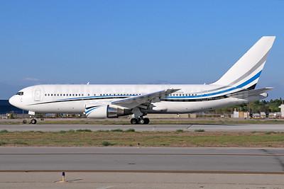 Swift Air (2nd) (USA) Boeing 767-227 N767MW (msn 22694) LGB (Michael B. Ing). Image: 933357.