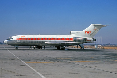"""StarStream 727"", delivered June 24, 1965"