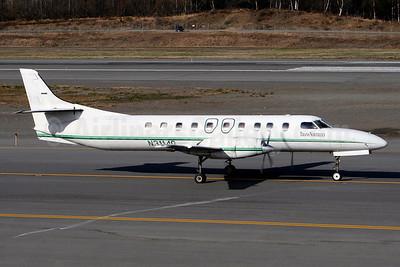TransNorthern Aviation Fairchild SA227AC Metro III N3114G (msn AC-583) ANC (Brian McDonough). Image: 933417.