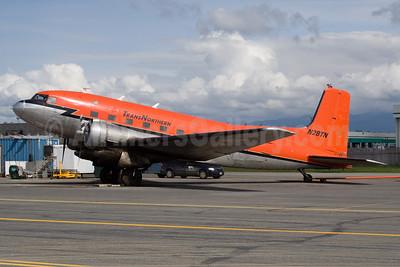 TransNorthern Aviation Douglas C-117D (Super DC-3) N28TN (msn 43354) ANC Rainer Bexten). Image: 933416.
