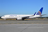 United Airlines Boeing 737-824 WL N73276 (msn 31594) SEA (Bruce Drum). Image: 103098.
