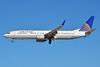 United Airlines Boeing 737-924 ER WL N37434 (msn 33528) LAS (Jay Selman). Image: 402873.