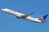 United Airlines Boeing 737-924 ER WL N36476 (msn 38703) LAX (Michael B. Ing). Image: 921563.