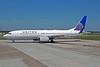 United Airlines Boeing 737-824 WL N78285 (msn 33452) IAH (Jeffrey S. DeVore). Image: 905523.